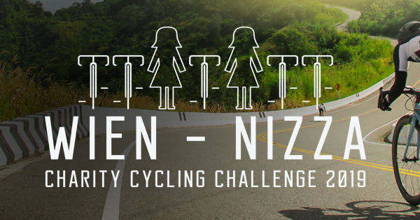 Charity Cycling Challenge 2019