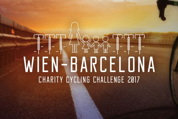 Charity Cycling Challenge 2017