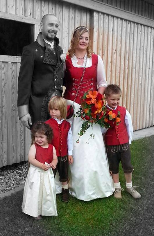 Familie Puschitz