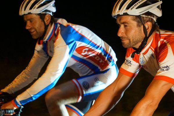 RARU Race Across Russia